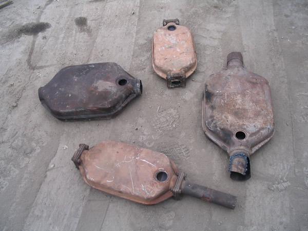 Scrap Car Buyers >> Bead Catalytic Converter Buyers